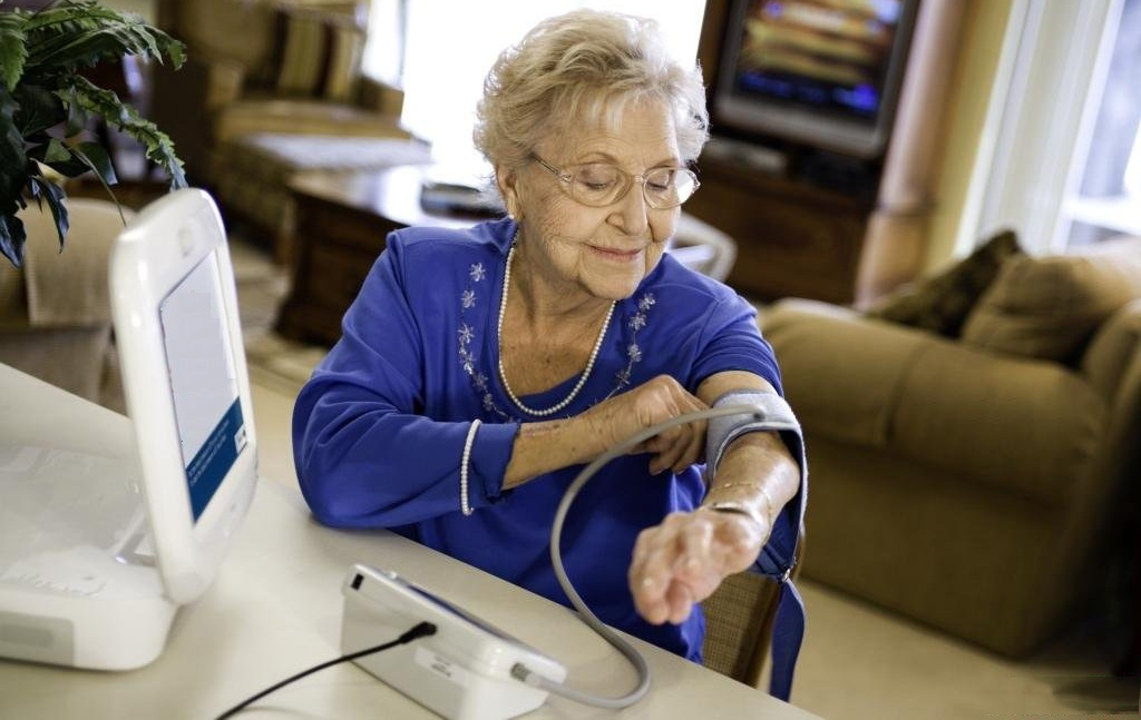 SMART HOMES: KEEPING ELDERLY CITIZENS INDEPENDENT